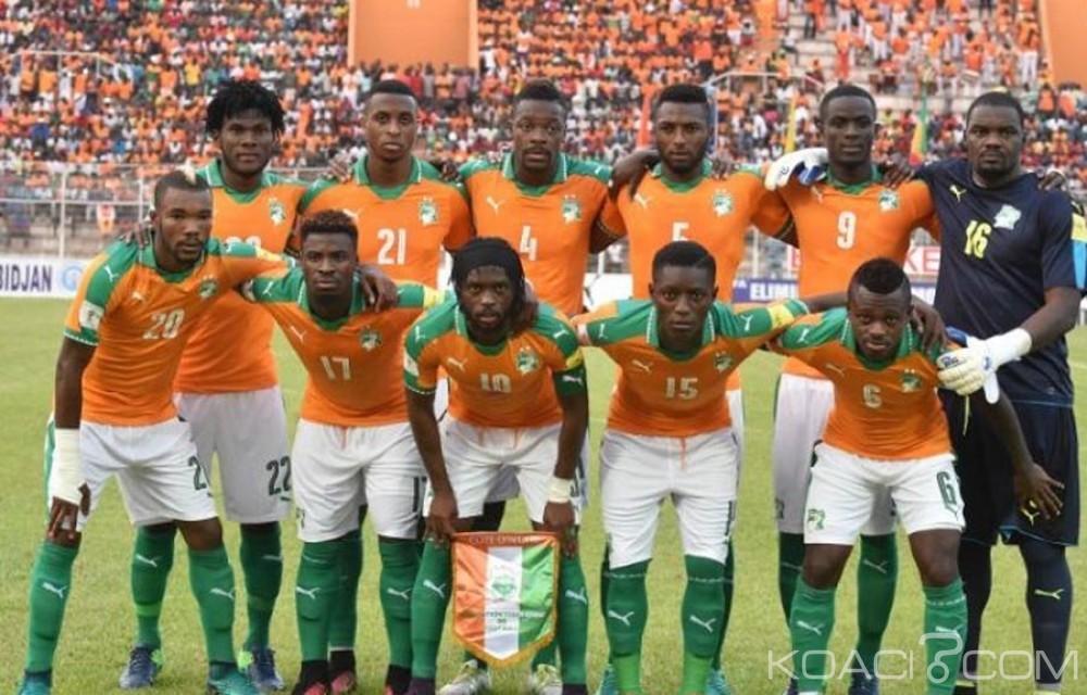 Côte d'Ivoire: Les éliminatoires de la CAN 2021 ne seront pas couplés avec le mondial 2022
