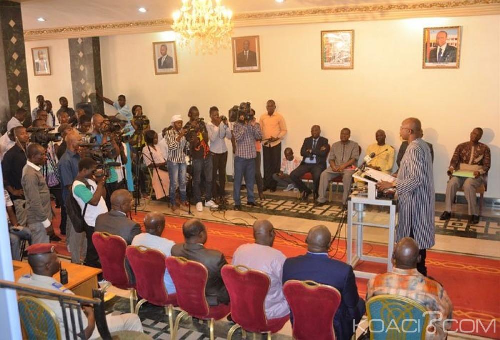 Burkina Faso: Début d'assises nationales sur la rémunération des agents publics