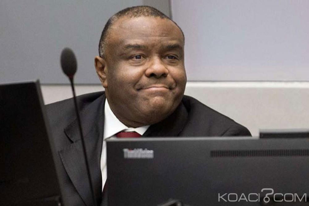 RDC:  Jean Pierre Bemba libéré provisoirement par la CPI