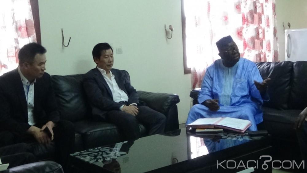 Côte d'Ivoire: Divo, des hommes d'affaires chinois s'intéressent au Loh –Djiboua