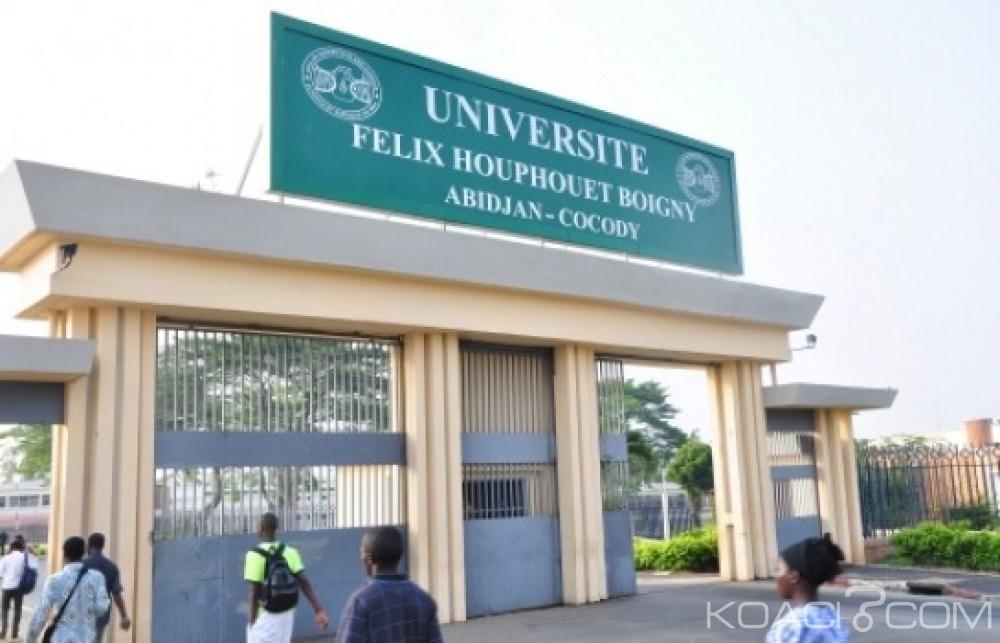 Côte d'Ivoire: Grève de trois jours à l'université, le secrétaire général de la CNEC Kouassi Zamina dément