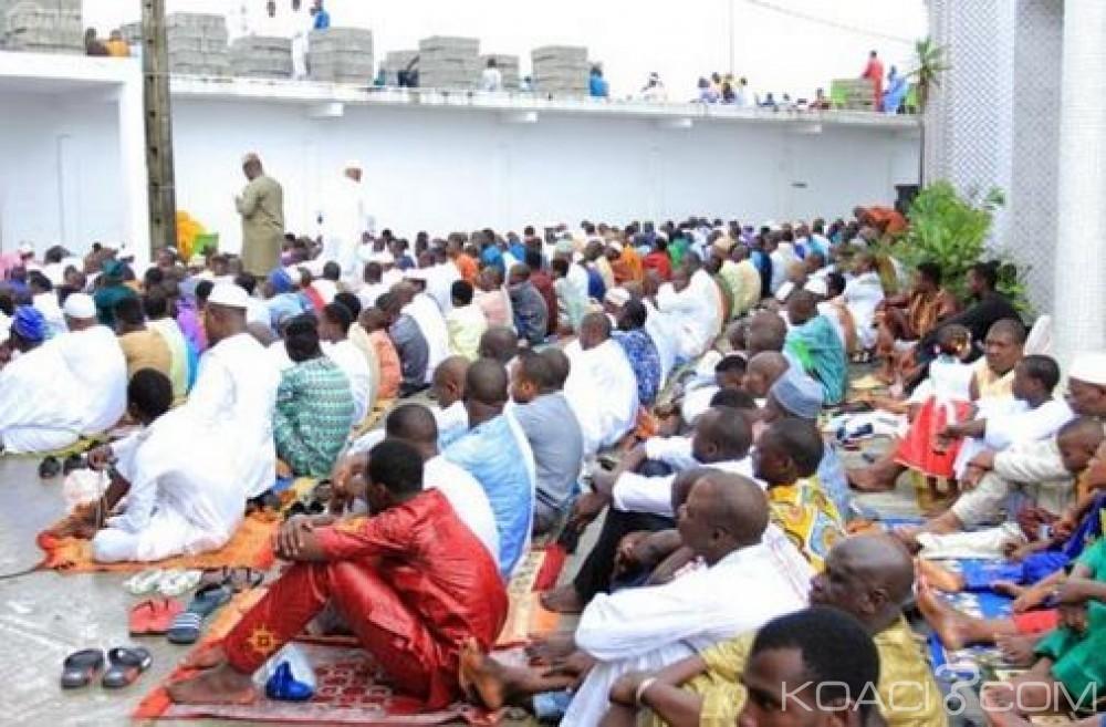 Côte d'Ivoire: Fin du mois de Ramadan, la célébration de l'Aïd el-Fitr prévue pour vendredi