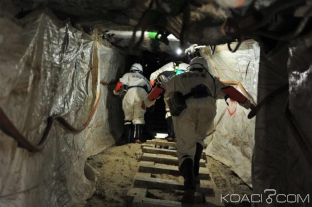 Afrique du Sud: Un mineur meurt d'épuisement dans une mine abandonnée