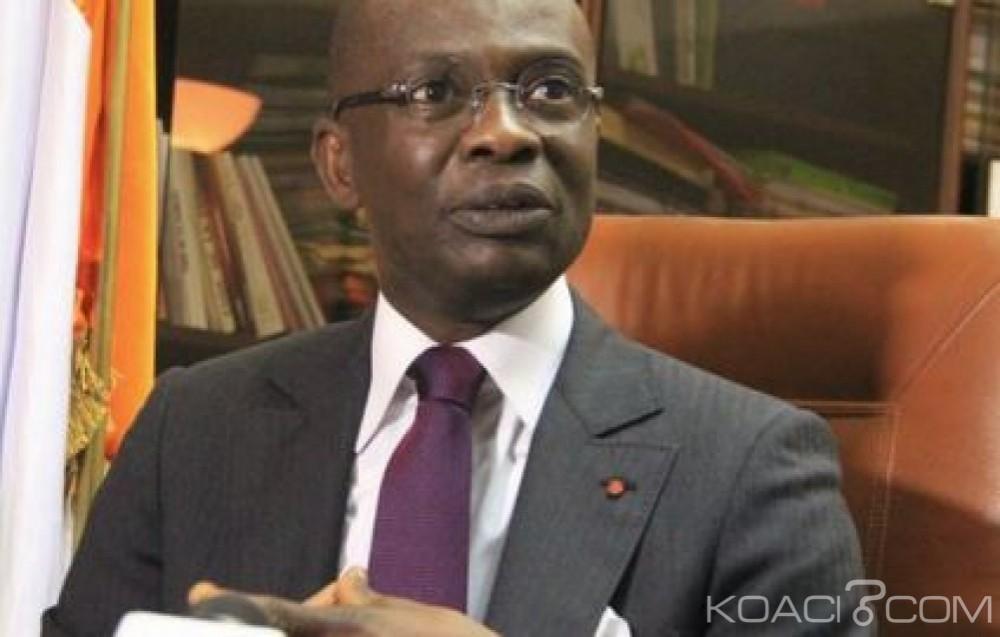 Côte d'Ivoire: Cambriolage chez le procureur Richard Adou, deux suspects interpellés