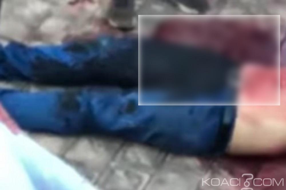 Afrique du Sud: 2 morts dans une attaque au couteau dans une mosquée, le suspect abattu