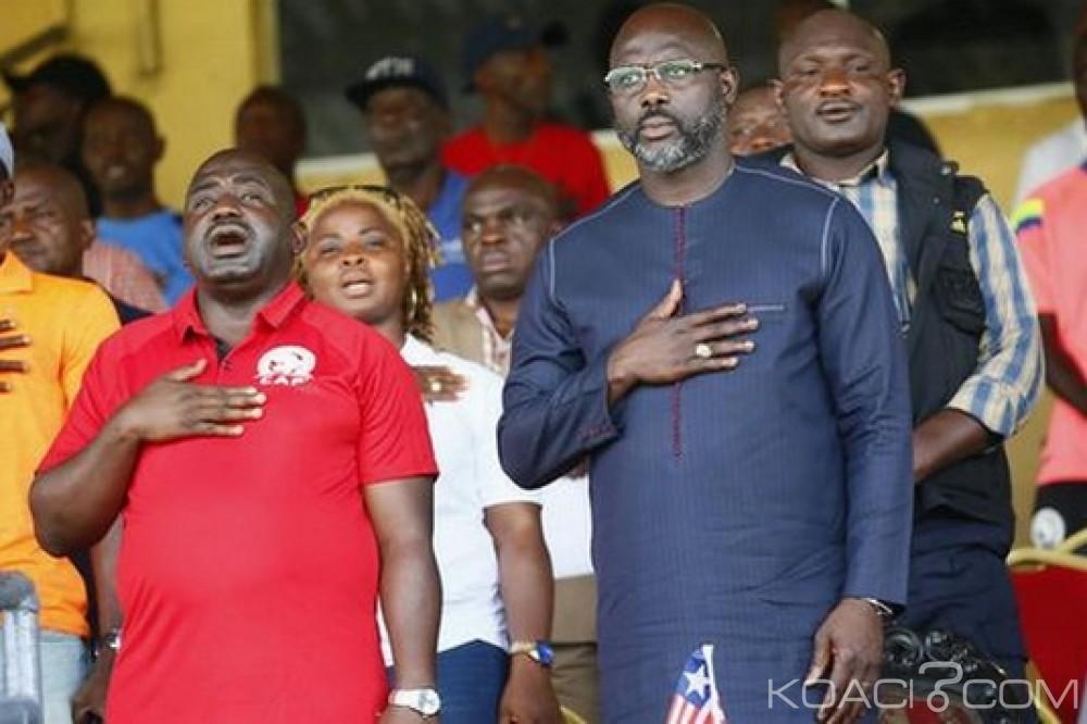 Liberia: Mondial 2026, raisons du vote de la LFA pour le trio United