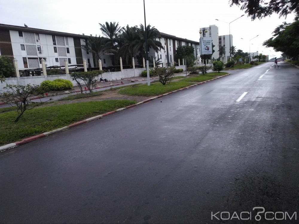 Côte d'Ivoire: Bureau Politique du PDCI sous haute surveillance policière, le siège bouclé