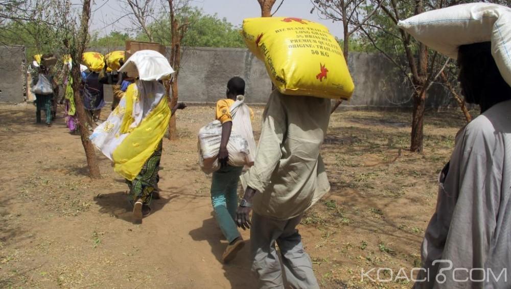 Cameroun: Refugiés de la crise anglophone, Yaoundé va dépêcher une mission gouvernementale au Nigeria
