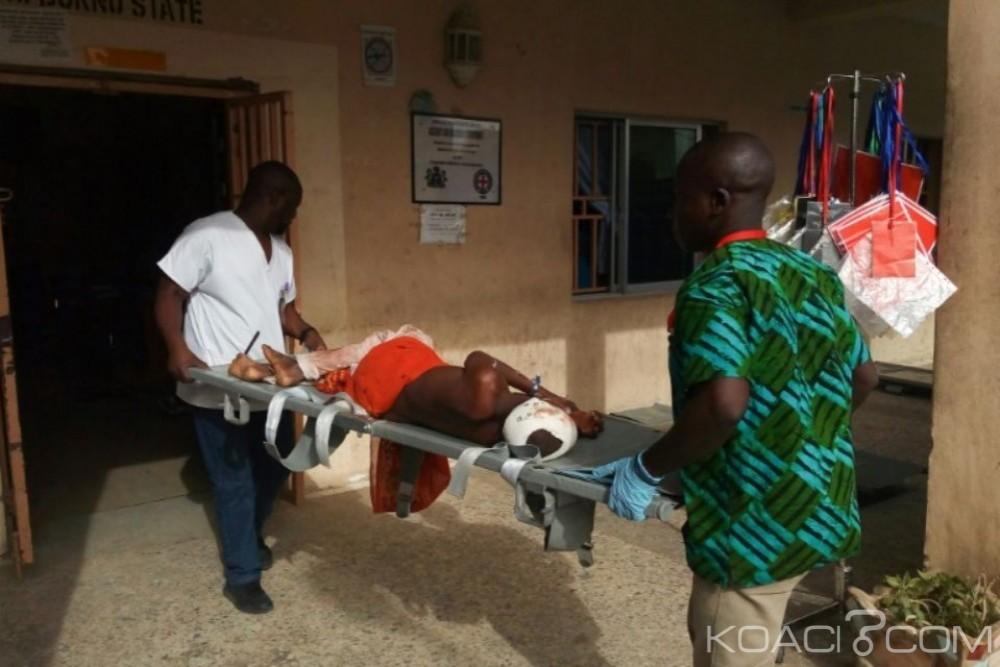 Nigeria: Un double attentat frappe la ville de Domboa, 31 morts au moins