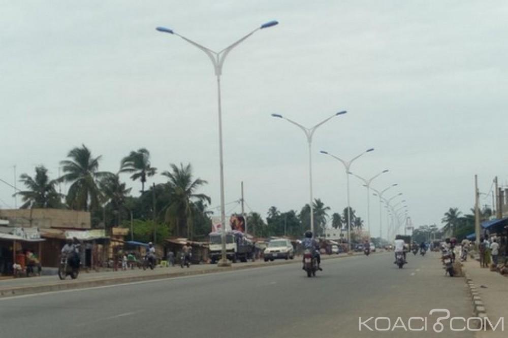 Togo: Jour du «Togo mort» contre «Togo vivant»