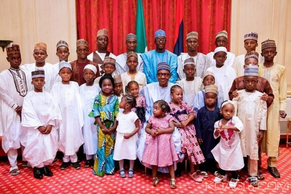 Nigeria: Buhari se lance des défis après le jeûne du Ramadan
