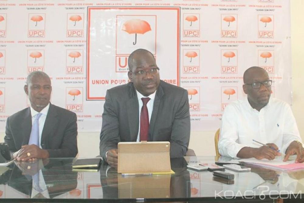 Côte d'Ivoire: Parti unifié, l'UPCI se réjouit de la décision du PDCI et affiche ses ambitions pour les élections des conseillers municipaux et régionaux