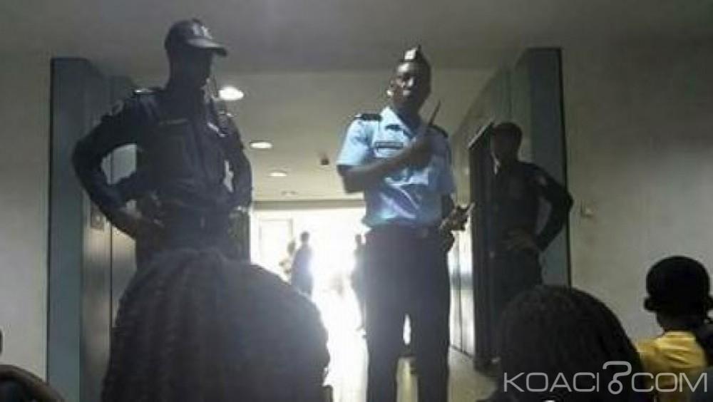 Côte d'Ivoire: Sept agents agronomes grévistes arrêtés lundi déférés à la Maca