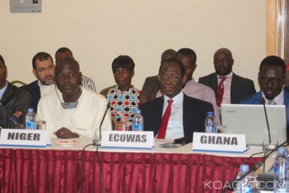 CEDEAO: Monnaie unique, l'objectif 2020 réitéré à Accra