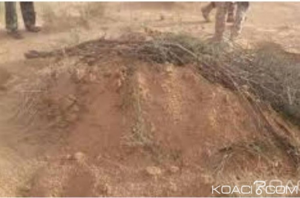 Mali:  Découverte de fosses communes, le ministère de la défense reconnaît l'implication de l'armée