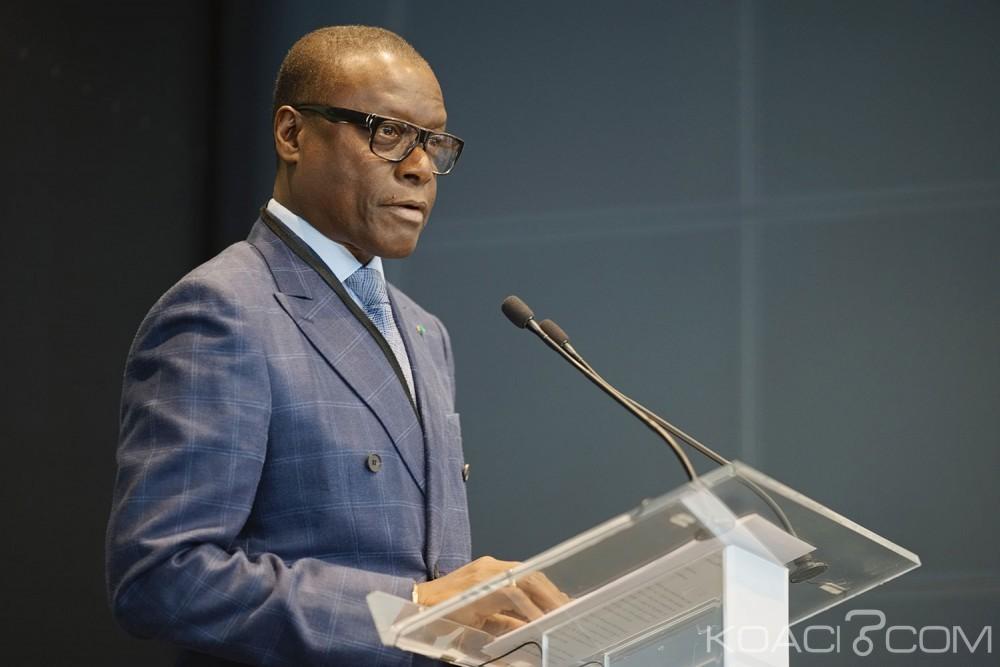 Côte d'Ivoire: En pleine crise boursière, reconduction du sénégalais Goudiaby en qualité de PCA de la BRVM et du DC/BR pour 3 ans