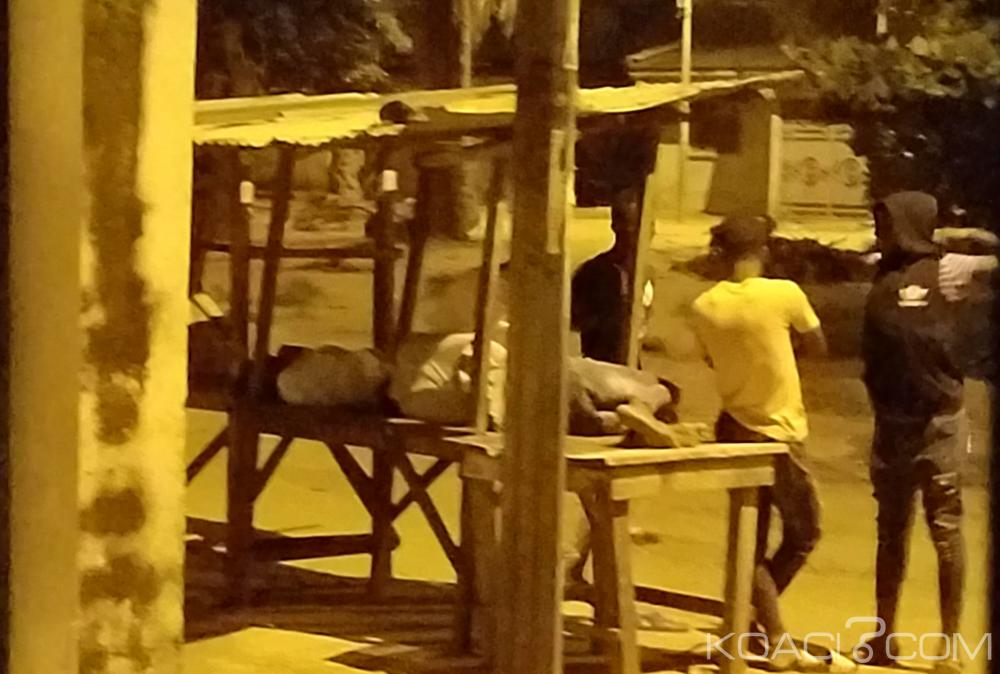 Côte d'Ivoire: Les microbes assiègent un quartier d'Abobo, un seul arrêté par le CCDO