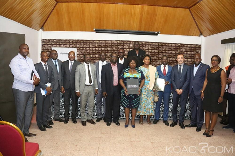 Côte d'Ivoire: Présentation officielle du catalogue du musée des arts et des civilisations