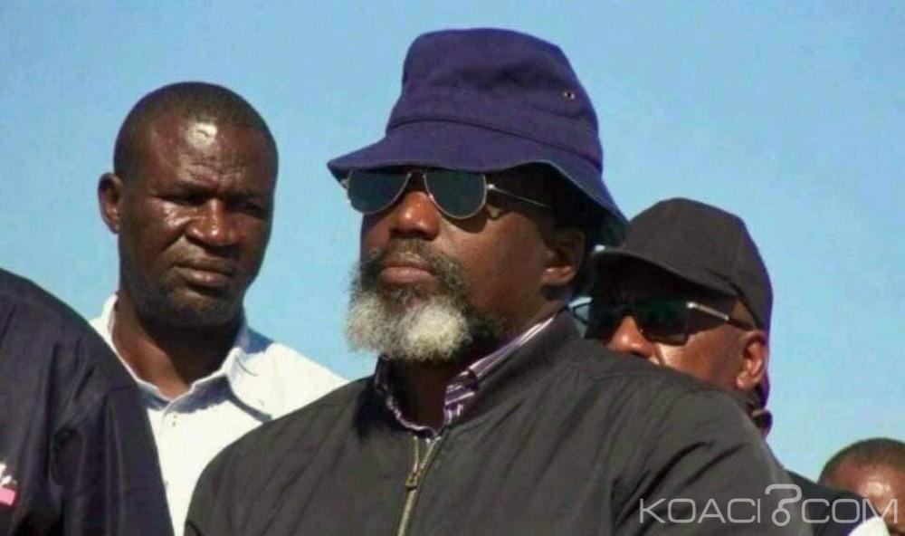 RDC:  Plusieurs hauts responsables frappés par des sanctions américaines