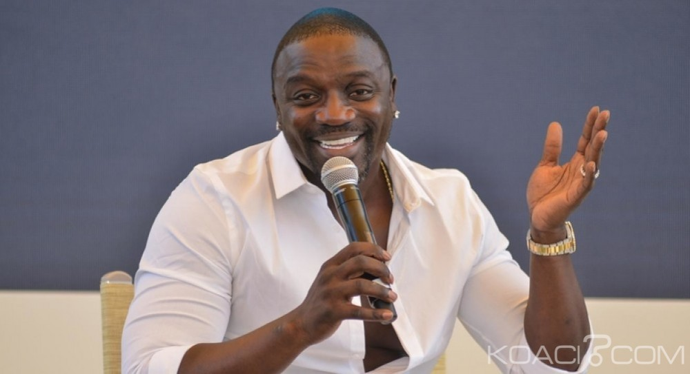 Sénégal: Akon lance sa crypto-monnaie Akoin pour sa nouvelle ville Akon Crypto City près de Dakar