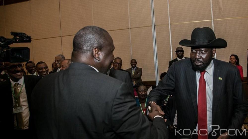 Soudan du Sud:  Juba «en a assez» de Riek Machar, nouvelle rencontre prévue  lundi à Khartoum
