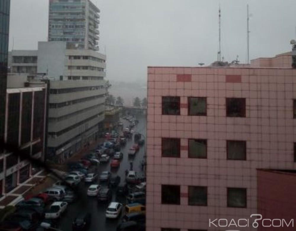 Côte d'Ivoire: Reprise de la pluie à Abidjan et à l'intérieur du pays