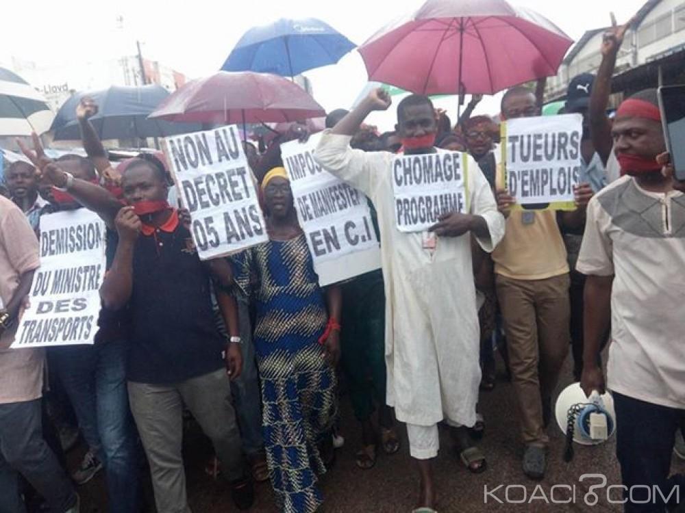 Côte d'Ivoire: Entrée en vigueur du décret de limitation d'age des véhicules, des importateurs annoncent une marche de protestation le 29 juin prochain