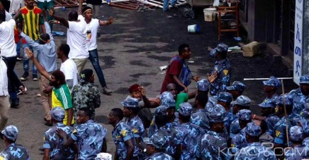 Ethiopie: Une grenade explose en plein meeting du Premier ministre, 83 blessés au moins