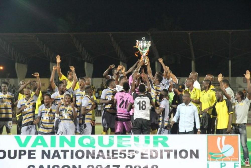 Côte d'Ivoire: Finale coupe nationale, l'Asec Mimosa bat le Stade d'Abidjan et soulève son vingtième trophée