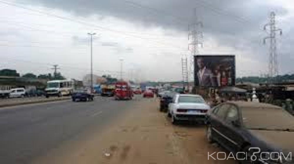 Côte d'Ivoire : Une bagarre entre transporteurs et syndicalistes paralyse la voie express Abobo-Adjamé