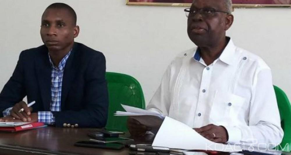 Côte d'Ivoire: Municipales 2018, documents à l'appui, le PDCI accuse Sawegnon et Ouattara Dramane d'avoir des centres parallèles pour l'enrôlement