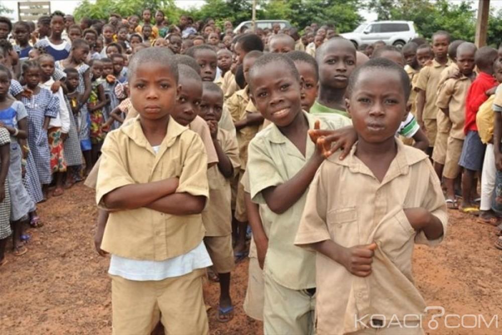 Côte d'Ivoire: CEPE et entrée en 6è, les parents invités à vérifier leurs vœux d'affectations