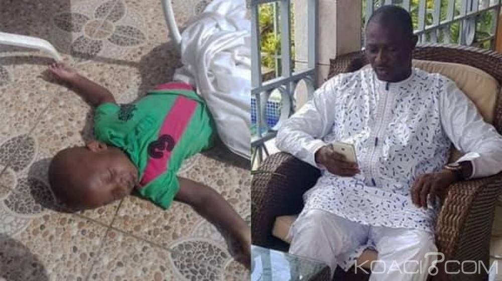 Côte d'Ivoire: Dans l'attente d'une autopsie, polémique autour de la mort d'un garçonnet à Marcory