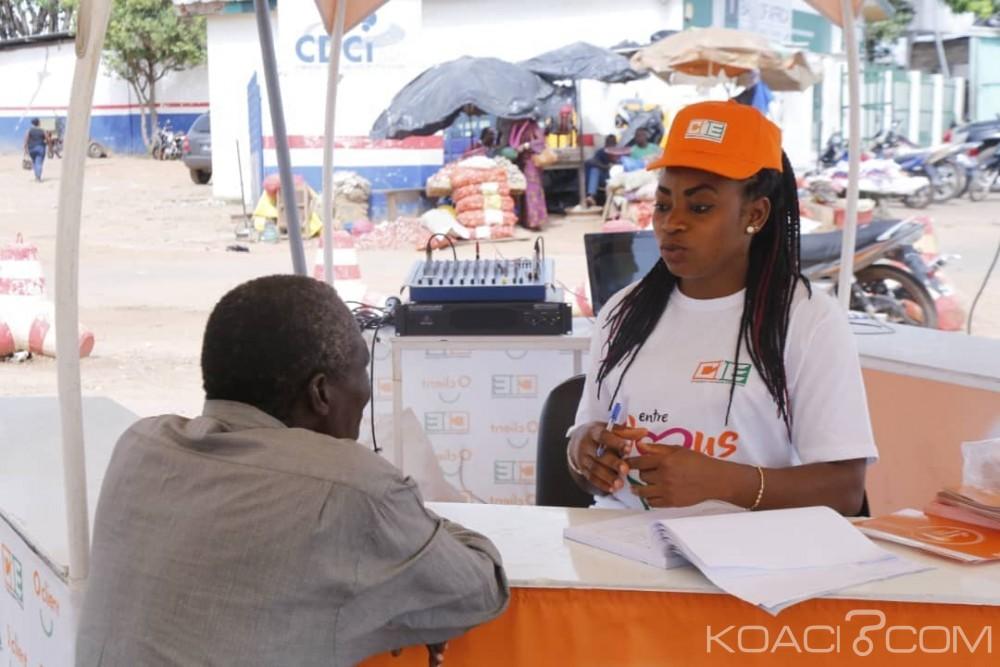 Côte d'Ivoire: Yamoussoukro accueille en fanfare la 7è édition d'«Entre vous et nous» de la CIE
