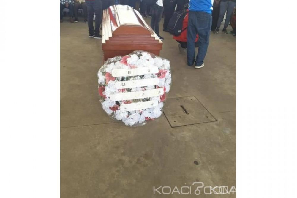 Côte d'Ivoire: La dépouille de Pol Dokoui est arrivée à Abidjan, le programme des obsèques dévoilé