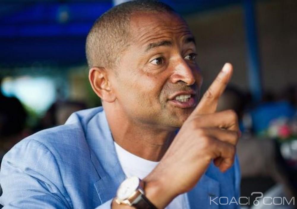 RDC: Affaire des mercenaires, l'opposant Moise Katumbi  jugé ce mercredi