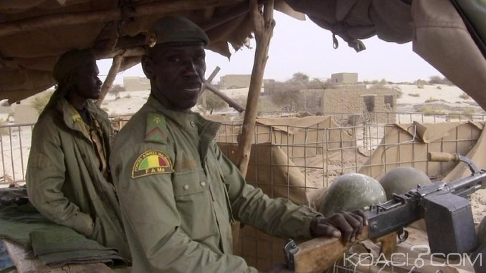Mali: L'armée  a exécuté 12 civils et  non des «terroristes» lors d'une attaque à Boulékessi