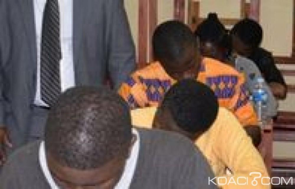 Côte d'Ivoire: Le «mercenaire» au BEPC écope de deux ans de prison