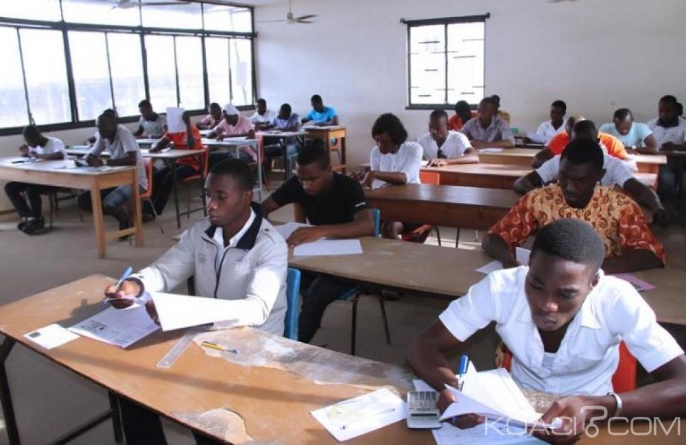 Côte d'Ivoire: Les épreuves écrites des examens de la formation professionnelle reportées en Juillet