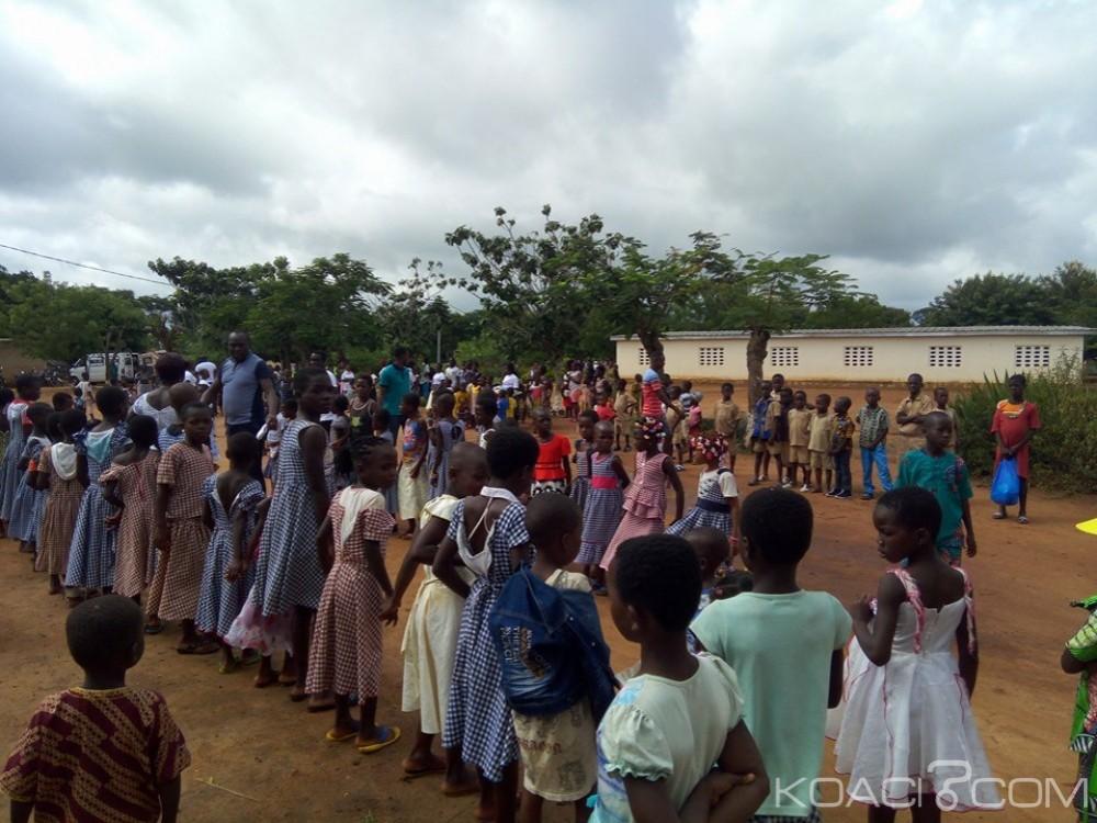 Côte d'Ivoire:  CEPE, la direction régionale de Boundiali réalise le taux d'admission le plus élevé avec 93,10 %