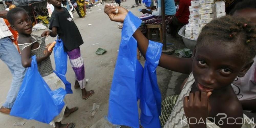 Bénin: Les sachets plastiques désormais interdits