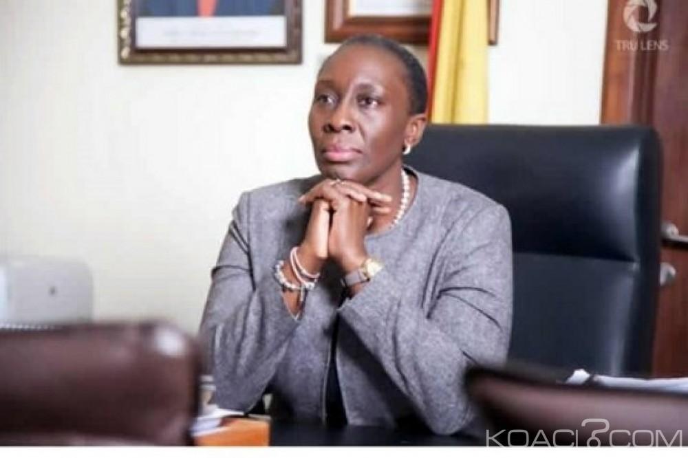 Ghana: Marietta Appiah-Oppong nommée à la Cour Internationale d'Arbitrage
