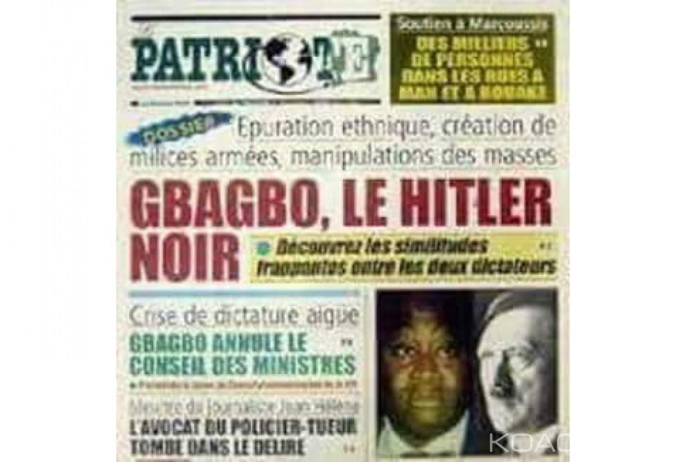 Côte d'Ivoire: Possibles poursuites pour «Injures et insultes» à Kandia Camara, le MVCI rappelle des épisodes peu glorieux du pouvoir en place