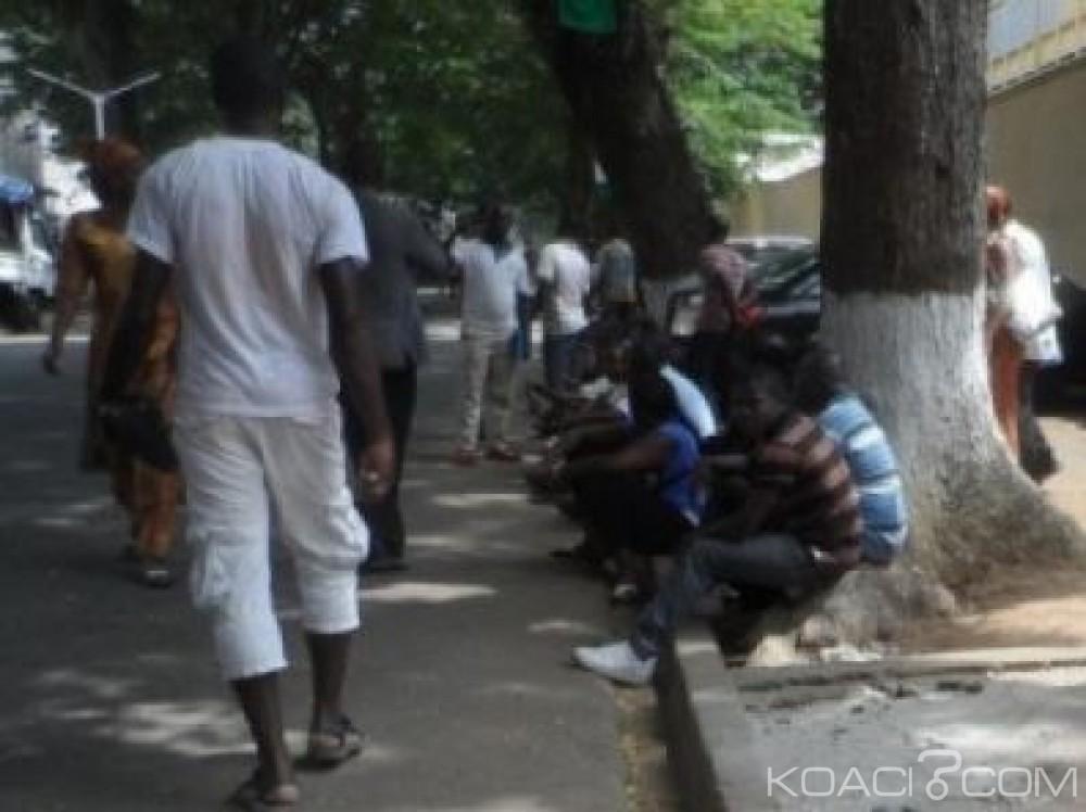 Côte d'Ivoire: L'avant-projet de loi portant sur le nouveau  statut général de la Fonction publique en atelier de validation