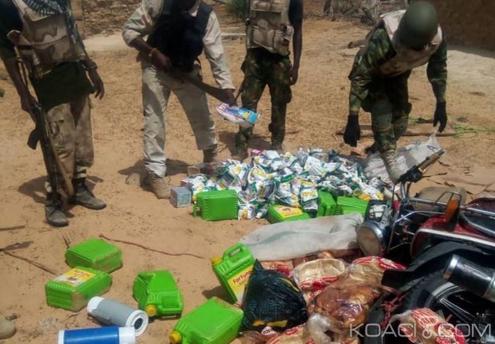 Nigeria:  Quatre présumés terroristes de Boko Haram neutralisés par l'armée