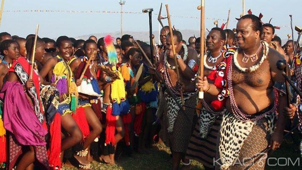 Swaziland: «Taxer les mariages avec les étrangers» , le projet de loi qui fait polémique