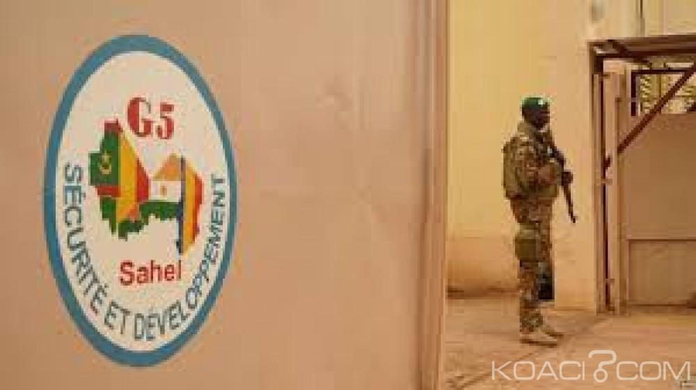 Mali: Le quartier général du G5 Sahel attaquée à Sévaré , au moins 6 morts