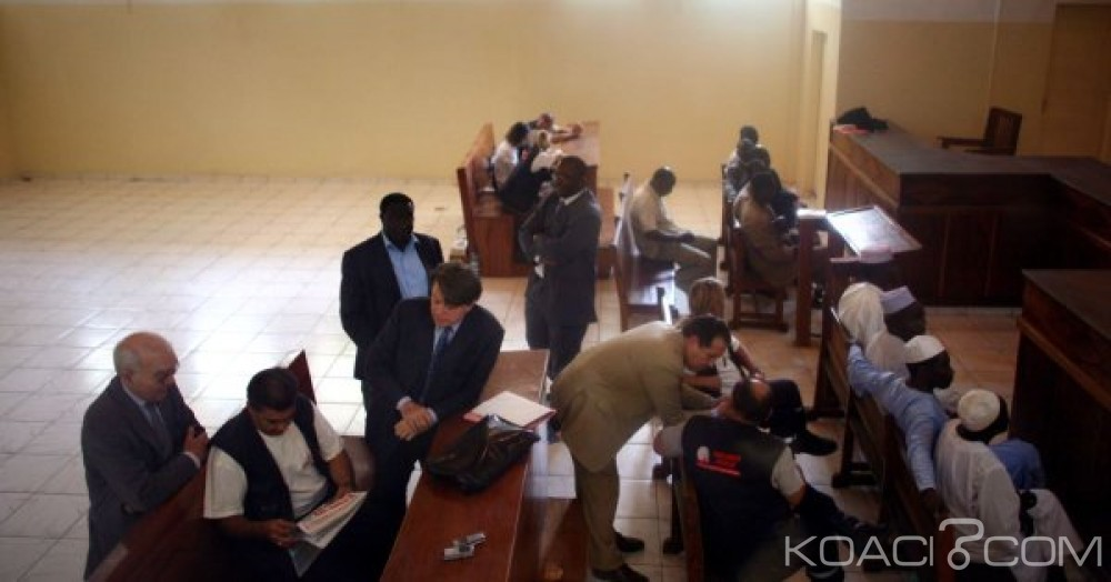 Burkina Faso: Début des premiers interrogatoires dans le procès du putsch manqué