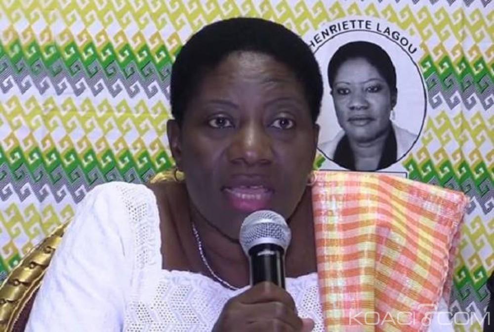 Côte d'Ivoire: Henriette Lagou mise en cause  dans un conflit foncier à Cocody
