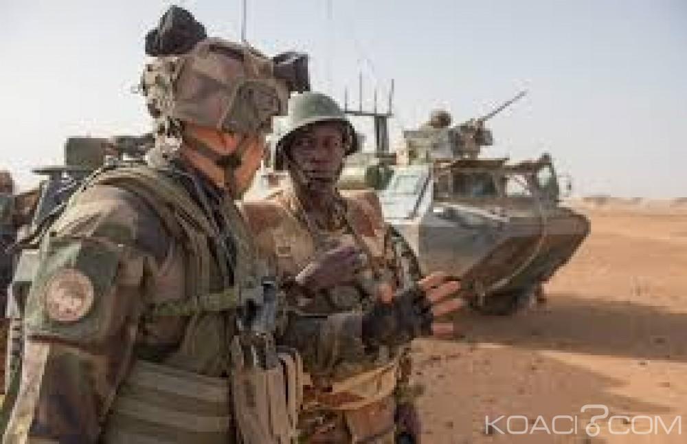 Mali: Une quinzaine de terroristes «mis hors de combats» à Tombouctou